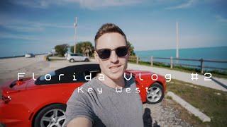 Unser Tagesausflug nach Key West | FLORIDA VLOG #2