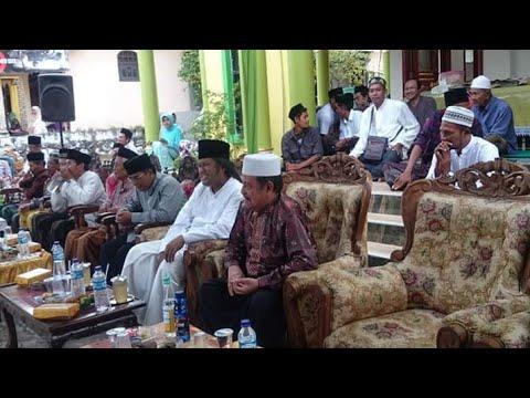 Ngedohi Sifat Munafik, KH. ABDUL GHOFUR (Pengasuh PP. SUNAN DRAJAT LAMONGAN)