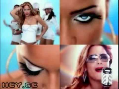 Blu Cantrell feat Sean Paul Breathe Instrumental