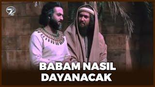 Kardeşleri Bünyamin'i Geride Bırakmak Zorunda Kalıyor - Hz Yusuf 42. Bölüm