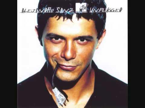 Alejandro Sanz MTV Unplugged (Completo)