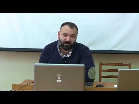 Частина семінару А. Лещенко Законодавчі зміни у сфері державної  реєстрації речових прав