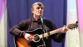 Ульянич Вл. Фестиваль авторской песни ''Осенняя Ялта 2014''