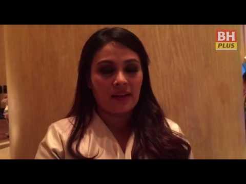 BHPLUS:  Fiza Sabjahan lebih waspada dampingi lelaki