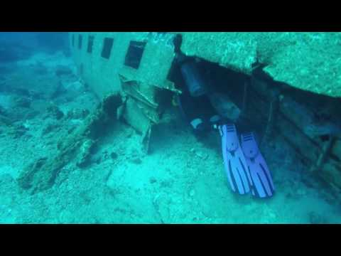 Diving Bodrum , Turkey      awesome