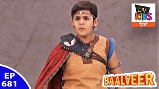 Baal Veer - बालवीर - Episode 681 - Baalveer Is Unable To Fly