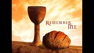 Homily at Holy Thursday, Christ the King Madisonville, KY, April 9, 2020