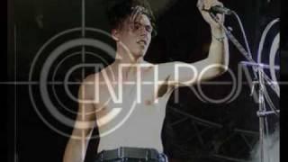 Centhron - Graue Front