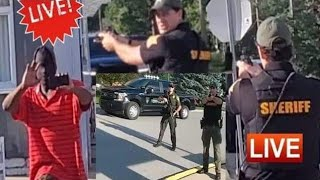 YOUR BEING DETAINED FOR MY INVESTIGATION cops owned i don't answer questions first amendment audit