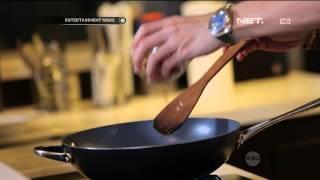 Spaghetti Carbonara - eKitchen with Chef Norman