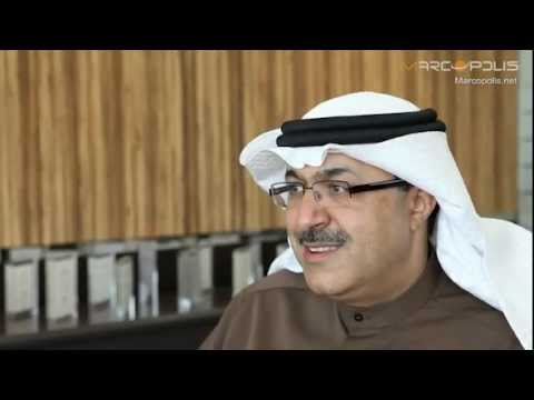 Asset Management and Investment Banking in Kuwait 2012
