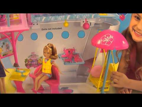 barbie-sisters-cruise-ship-!!!-just-another-barbie-doll-house..?---barbie-cruise-ship
