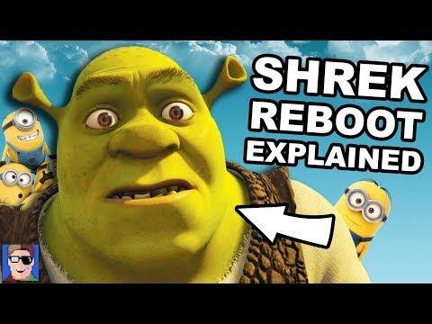 Is It Too Soon Too Reboot Shrek?