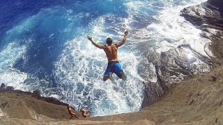 Destination Hawaii - Our First Month With GoPro HERO 3
