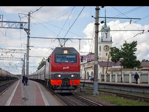 Микунь санкт петербург поезд