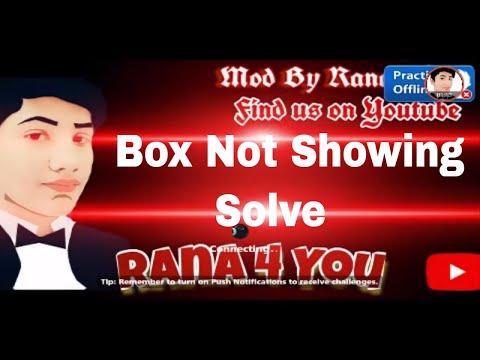 8 Ball GuideLine Mod By Rana 4 You_3.12.1 Mod By Rana 4 You