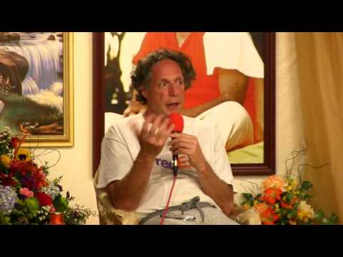 Fred Luskin: Yoga and Forgiveness