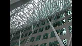 Architecturally Exposed Structural Steel - Part 1 - The Basics