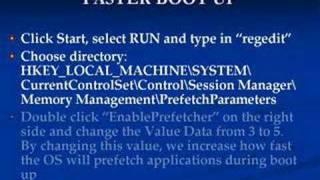 Windows XP Tips, Tricks, & Tweaks