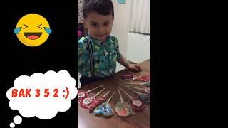 Gambar cover Yağız Ömer Renkleri Öğreniyor 2 / Eğlenceli Çocuk Videosu