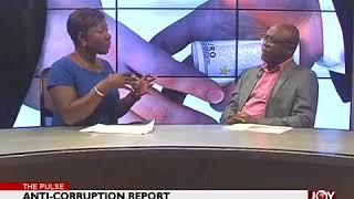 Discussing the METOGU Anti Corruption Report - The Pulse on JoyNews 19 6 18