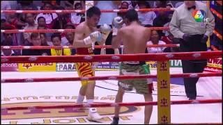 ศรีสะเกษ นครหลวงโปรโมชั่น vs โฮเซ่ ซัลกาโด Srisaket Sor Rungvisai vs Jose Salgado