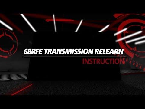 BD Diesel Performance - 68RFE Transmission Relearn