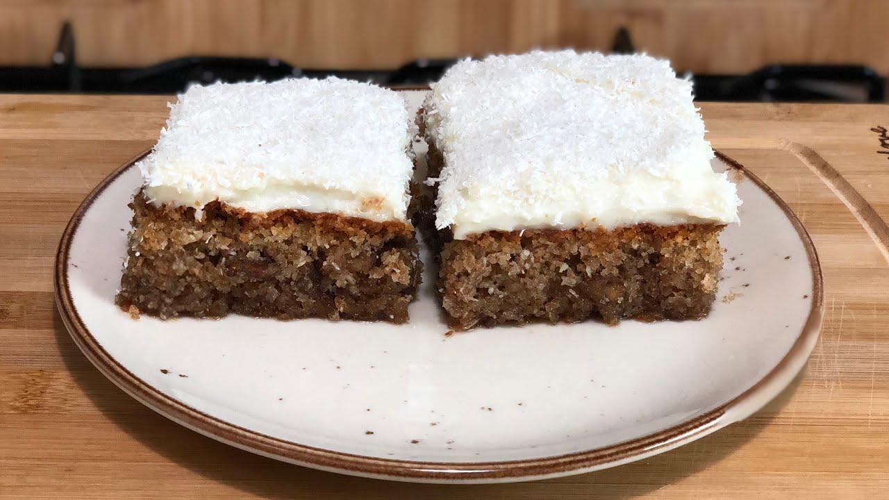 Müthiş Lezzetli Kıbrıs Tatlısı Tarifi/Kesinlikle Denemeniz Gereken Bir Tatlı Tarifi/Seval Mutfakta