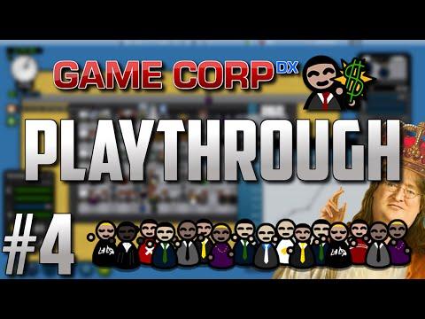 Game Corp DX - Kάτι #4