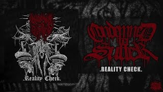 CONDEMNED TO SUFFER - REALITY CHECK [OFFICIAL EP STREAM] (2016) SW EXCLUSIVE