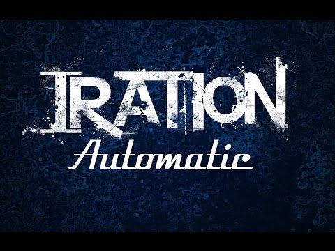 IRATION - Automatic [FULL ALBUM] (2013)