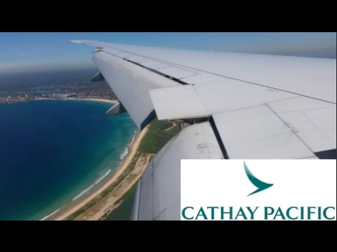 hong-kong-to-sydney-/-cathay-pacific-/-boeing-777-300er-/-mjt-global
