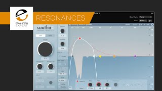 Taming Low End Resonances With Soothe2 From Oeksound