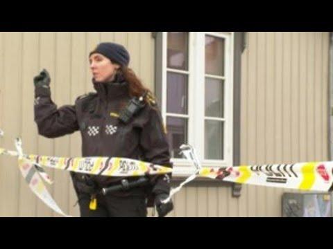 Download Top Channel/ Sulmi me pesë të vrarë nga shigjetat në Norvegji është akt terrori – autoritetet