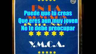 En La Armada (In The Navy) - Guillermo (Lyrics)