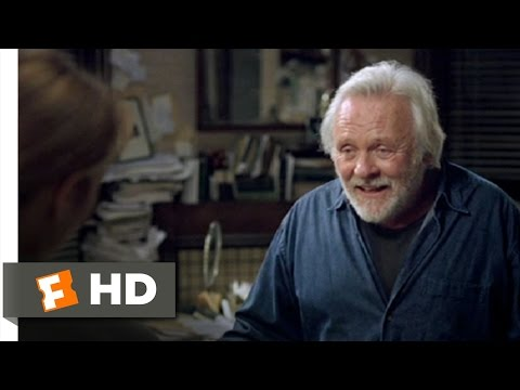 Proof (10/10) Movie CLIP - Robert's Supposed Breakthrough (2005) HD