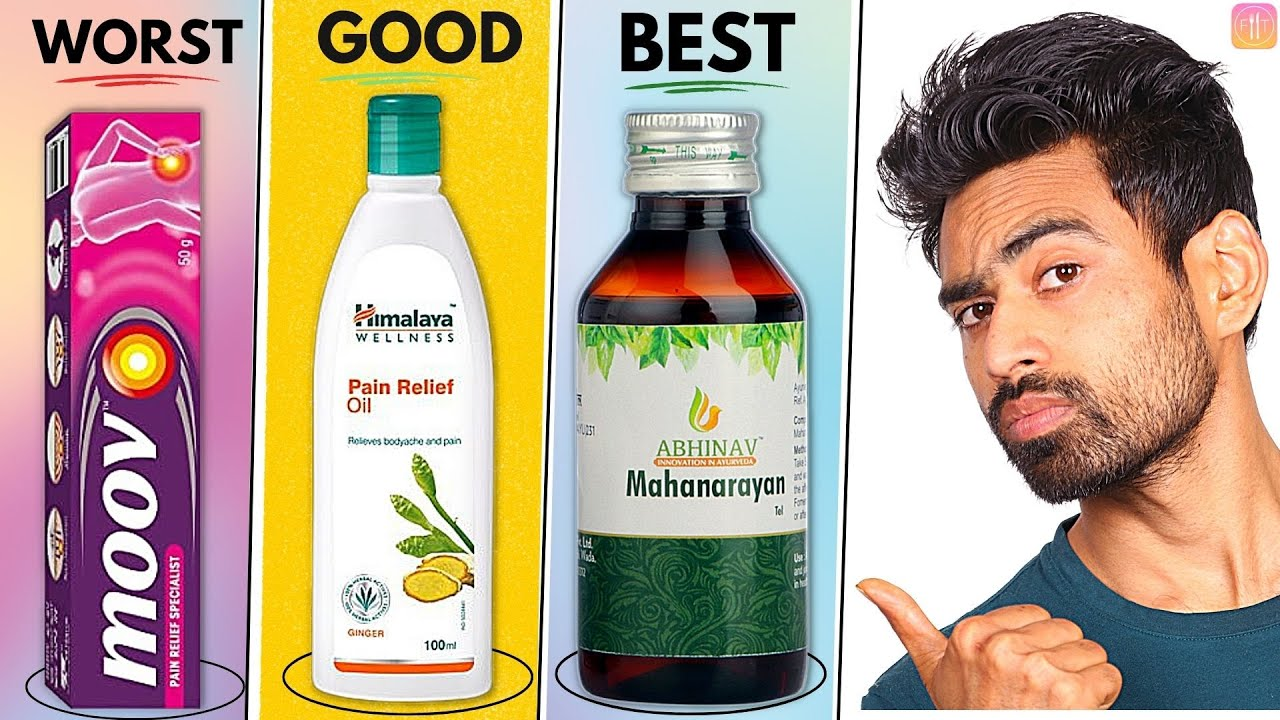 5 Products at Chemist Shop that Need Your Attention!
