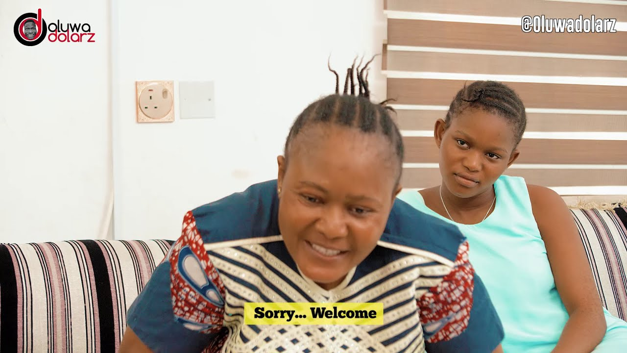 The Visitor (Oluwadolarz Room Of Comedy)