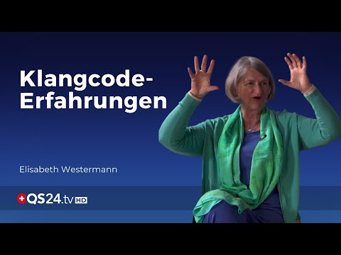 Klangcode-Therapie: Erfahrungen | Sinn des Lebens | QS24 Gesundheitsfernsehen