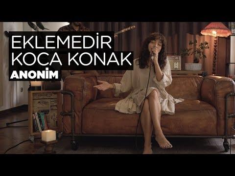 Zeynep Bastık - Eklemedir Koca Konak Akustik (Anonim Cover)