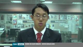 (26,August) Morning News [Manila Hostage Crisis Review] With Ivan Leung
