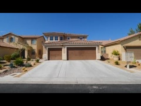 House for sale in North Las Vegas, NV: 4352 Meadowbloom Ave