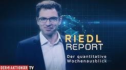 """Die Wirecard-Wette: """"Das Kursziel traut man sich kaum auszusprechen"""" - Riedl-Report #010"""