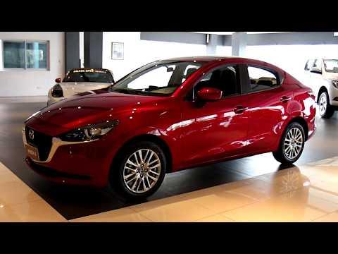 I Review The Mazda 2 Supermini!!