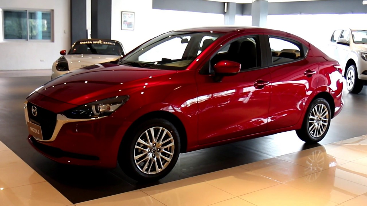 I Review the Mazda 2 Supermini!!