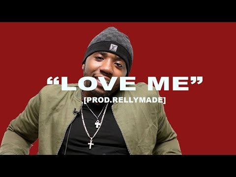 """[FREE] YFN Lucci x Lil Durk Type Beat 2019 """"Love Me"""" (Prod.RellyMade)"""