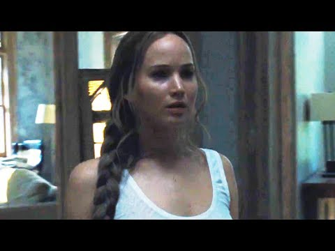 Mother!  2017 Jennifer Lawrence Movie