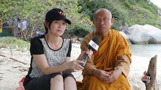 Tưởng Niệm 30 tháng 4 Thái Lan P7 Phỏng Vấn Hòa Thượng Thích Huyền Việt