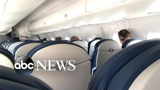 Judge orders FAA to examine size of airline seats