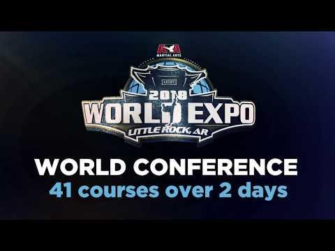 2018 ATA World Expo | Conference